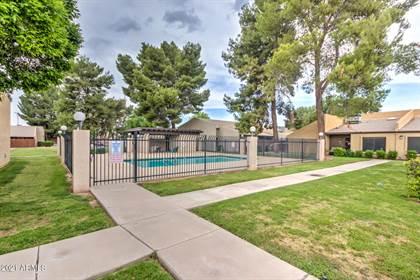 Residential Property for sale in 629 N MESA Drive 16, Mesa, AZ, 85203