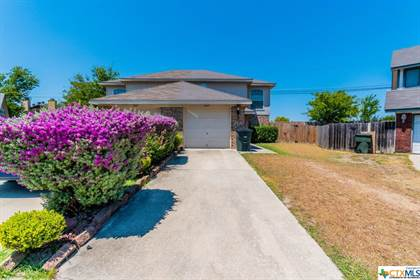 Residential Property for sale in 2412 Skylark Circle, Killeen, TX, 76549