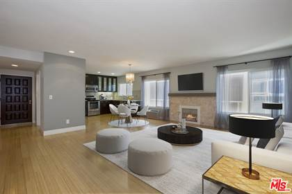 Residential Property for sale in 10654 Wilkins Ave 6, Los Angeles, CA, 90024