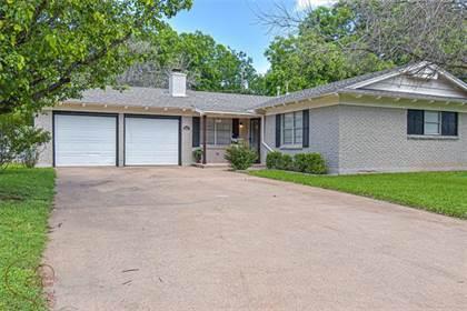 Residential Property for sale in 1473 Glendale Drive, Abilene, TX, 79603