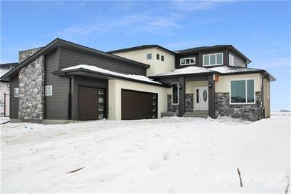 Residential Property for sale in 95 Medinah Drive, La Salle, Manitoba, R0G 0A1