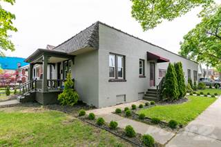 Multi-family Home for sale in 461 Logan Ave, Windsor, Ontario, N8X 2V6