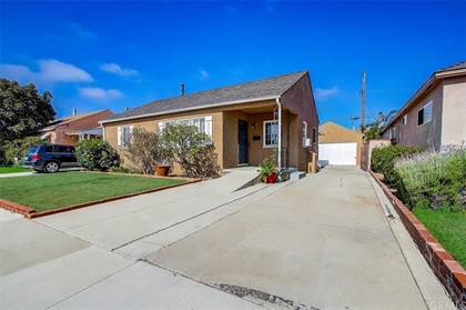Residential Property for sale in 2263 Mira Mar Avenue, Long Beach, CA, 90815