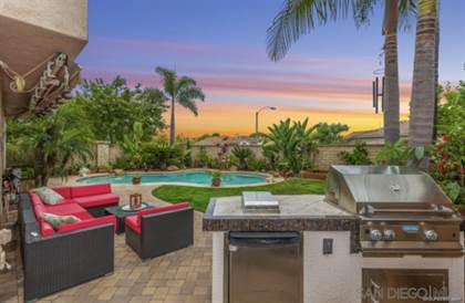Residential for sale in 12037 Wooded Vista Ln, San Diego, CA, 92128