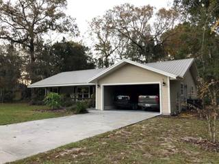 Single Family for sale in 8471 173 Pl, Fanning Springs, FL, 32693