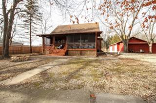 Single Family for sale in 130 North LaRocque River Drive West, Greater Chebanse, IL, 60927