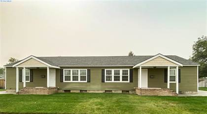 Multifamily for sale in 1311/1313 Stevens Drive, Richland, WA, 99354
