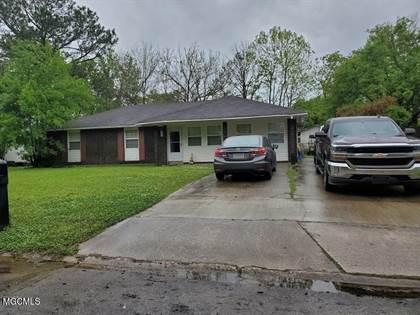 Residential Property for sale in 4702 Seminole Ave, Pascagoula, MS, 39581