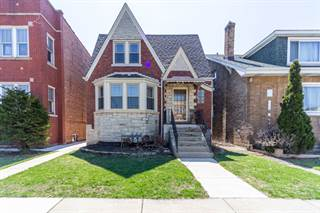 Multi-family Home for sale in 5153 West Melrose Street, Chicago, IL, 60641