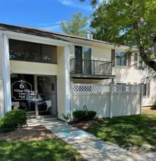 Condominium for sale in 6 Village Hill Lane, Natick, MA, 01760