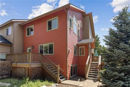 Residential Property for sale in 310 CREEKSIDE DRIVE A, Frisco, CO, 80443