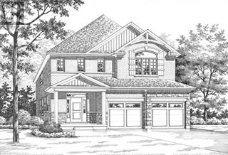 Single Family for sale in Lot 9 -  235 FOREST CREEK Drive, Kitchener, Ontario, N2R0M2