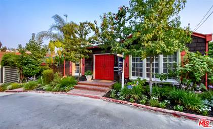 Residential Property for sale in 5962 Graciosa Dr, Los Angeles, CA, 90068