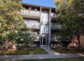 Condo for sale in 720 1 AV NW, Calgary, Alberta
