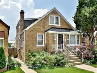 Single Family for sale in 7411 West Howard Street, Chicago, IL, 60631