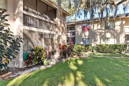 Residential Property for sale in 5501 LOBLOLLY COURT 163B, Tampa, FL, 33617