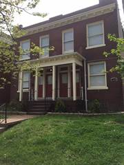 Multi-family Home for sale in 4108 Castleman, Saint Louis, MO, 63110