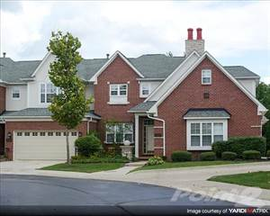 Apartment for rent in Brandywine Apartments, West Bloomfield Township, MI, 48322