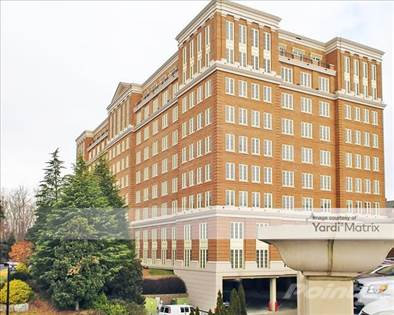Office Space for rent in 4401 Northside Parkway, Atlanta, GA, 30327