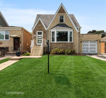 Residential Property for sale in 5732 N. Lansing Avenue, Chicago, IL, 60646