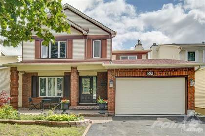 Residential Property for sale in 57 Topley Crescent, Ottawa, Ontario, K1G 4M2