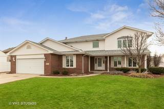 Single Family for sale in 18166 Elmore Court, Tinley Park, IL, 60487