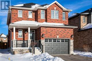 Single Family for sale in 76 GARBUTT CRESCENT, Collingwood, Ontario, L9Y0H7