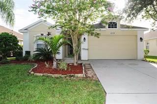 Single Family for rent in 6518 BLUE GROSBEAK CIRCLE, Bradenton, FL, 34202
