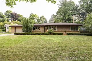 Single Family for sale in 2420 Oakwood Avenue NE, Grand Rapids, MI, 49505