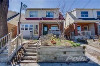 Residential Property for sale in 148 Bastedo Ave, Toronto, Ontario