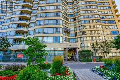 Single Family for sale in 75 KING ST E 201, Mississauga, Ontario, L5A4G5