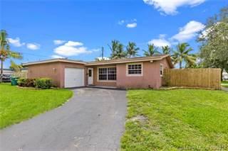 Single Family for sale in 6768 SW 33rd St, Miramar, FL, 33023