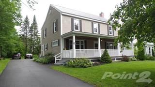 Residential Property for sale in 281 Milltown Blvd, St. Stephen, New Brunswick