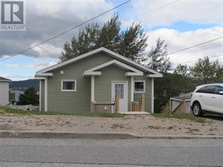 Single Family for sale in 39 Princess Avenue, Corner Brook, Newfoundland and Labrador, A2H1N4