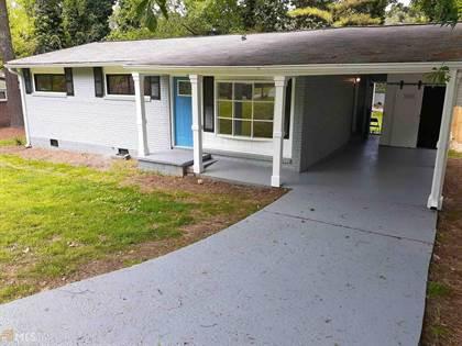 Residential Property for sale in 2537 Dale Creek Dr, Atlanta, GA, 30318