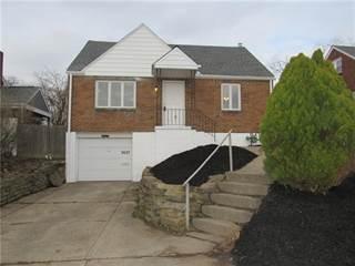 Single Family for sale in 3637 Oakleaf Rd, Baldwin, PA, 15227