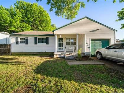 Residential Property for sale in 1950 W 49th Place, Tulsa, OK, 74107