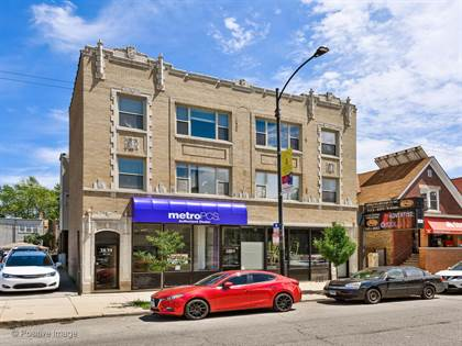 Residential Property for sale in 3839 North Western Avenue 202, Chicago, IL, 60618