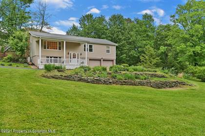 Residential for sale in 232 Fairview Rd, Clarks Green, PA, 18411