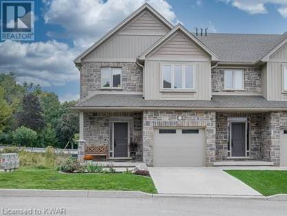 Single Family for sale in 5 OLD HAMILTON Road Unit 1, Port Dover, Ontario, N0A1N7