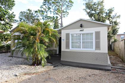 Residential Property for sale in 1487 DREW STREET, Clearwater, FL, 33755