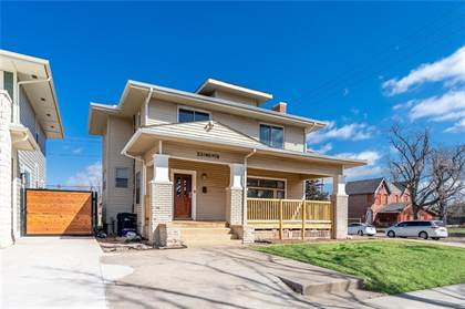 Residential for sale in 331 NE 14th Street, Oklahoma City, OK, 73104