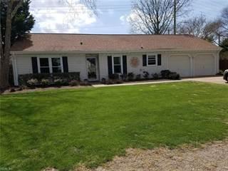 Single Family for sale in 1300 Warner Hall DR, Virginia Beach, VA, 23454