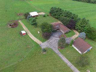 Farm And Agriculture for sale in 10504 TRASK BRIDGE, Greater Wempletown, IL, 61063