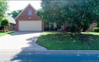 Single Family for sale in 4351 S 200th East Avenue, Broken Arrow, OK, 74014