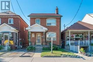 Single Family for sale in 97 ROGERS Road, Toronto, Ontario