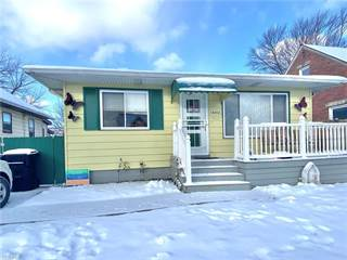 Single Family for sale in 4468 West 137th St, Cleveland, OH, 44135