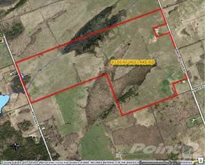 Farm And Agriculture for sale in 83 Berford Lake Road, South Bruce Peninsula, Ontario
