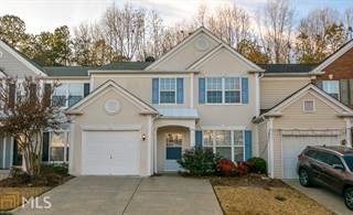 Townhouse for sale in 13300 Morris Rd 129, Milton, GA, 30004