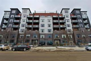 Condo for sale in 10518 113 ST NW 413, Edmonton, Alberta, T5H3H5
